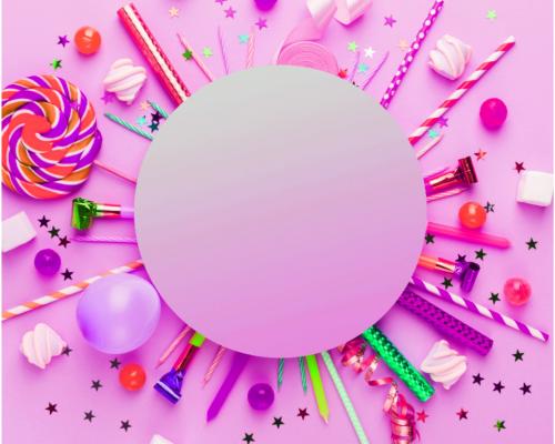 SparkLing One - Dutch Birthday Party